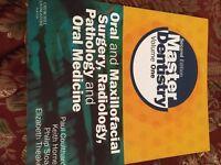 Books for Dental Students