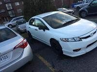 Civic dx 2009 4 porte