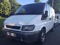 2005 FORD TRANSIT SWB. ***THIS VEHICLE HAS BEEN SOLD PLEASE SEE OUR OTHER ADS*** THANK YOU