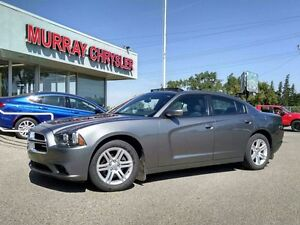 2011 Dodge Charger Sdn SE RWD *Heated Cloth*
