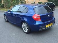 BMW m sport 1 series quick sale