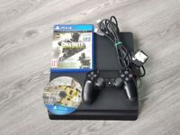 No offers - PS4 Slim 500GB Mint Condition With 14 Days Warranty