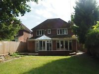 4 Bedroom Detached House for Rent