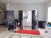 Photobooth Hire in Birmingham & The Midlands for Weddings/Engagements/Parties/Proms/Corporate Events