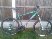 2 Kona bikes and top fishing tackle swap for a 125 runner/drag