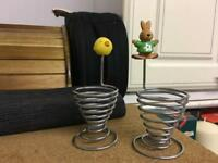 Egg Cups | FREE