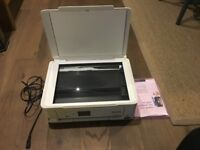 Epson All-In-One XP-405 Printer - In Excellent Condition