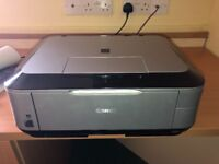 Canon PIXMA MP620 wireless all in one printer scanner photocopier
