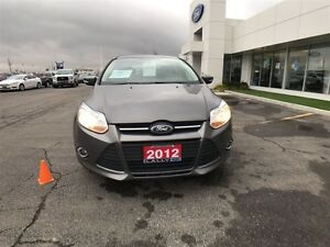 2012 Ford Focus SE, Local Trade, Only 79, 079 kms! Windsor Region Ontario image 4