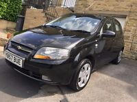 Chevrolet Kalos 1.2 SE (57) / FSH / 2 Previous owners / 6 months MOT / V.Low mileage / Great runner