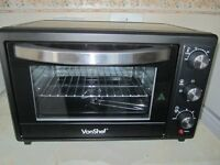 Mini oven, new never been used.