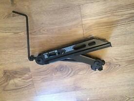 Car jack for vectra B Vauxhall Opel