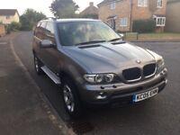 Stunning BMW X5 great condition