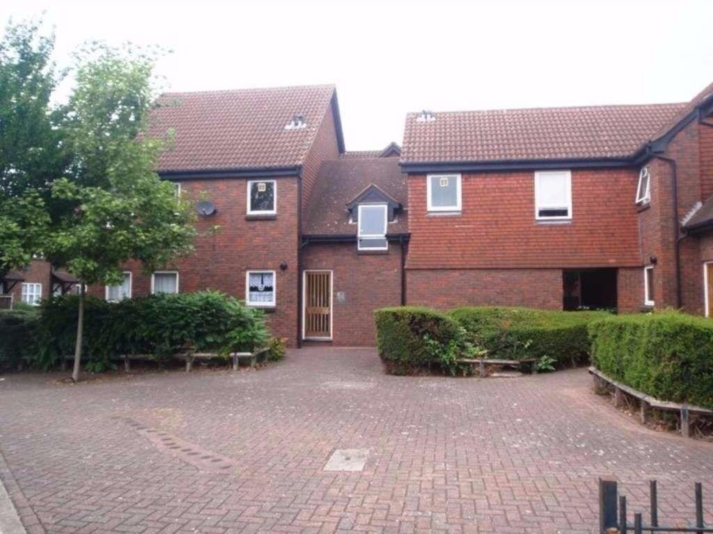 Studio Flat To Rent In Beckton E6