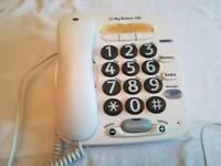 BT big button 100 phone