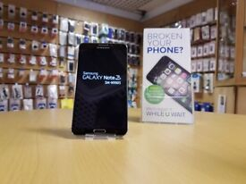 Samsung Note 3 Unlocked with 90 days Warranty - Town & Country Mobile & IT Solutions - Sandhurst
