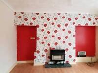 2 /3 bedrooms in horden.DSS welcome. No bounds
