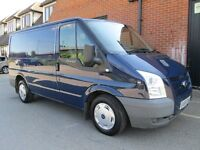 58 FORD TRANSIT 2.2 DIESEL 70,000 AIR CON CRUISE CONTROL ELECTRIC WINDOWS - Part exchange available