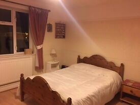Double room in shared accommodation