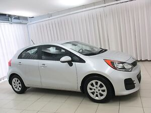 2016 Kia Rio HURRY!! DON'T MISS OUT!! GDI 5DR HATCH w/ USB/AUX