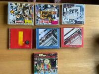 Beatles cds