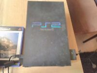 Playstation 2 and. 18 Games