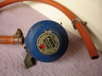 Pressure Valve for Butane Gas Cylinder