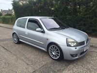 Renault Clio Sport 2.0I 172 Cup