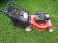Mountfield Lazer Petrol Lawnmower
