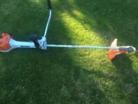 STHL Force 460 professional strimmer