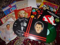 Records Collection