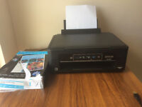 Epson XP-235 Wireless Printer and Scanner