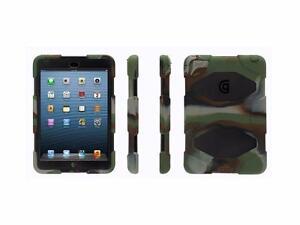 Griffin Apple IPad Mini iPad Mini Retina Griffin Survivor Case, Black, Blue, Purple, Lavender, Military...
