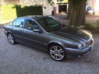 Jaguar X-Type Sport 2.0D (Diesel)