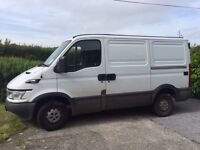 Iveco daily 2007 Diesel for sale