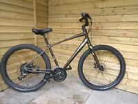 SUPER RARE BIKE --- Specialized Roll Elite Cruiser Bike COLLECT SKETTY SA2 /BRIDGEND
