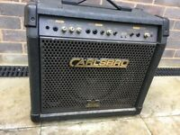Carlsbro combo amp - colt keyboard 30 (good condition)