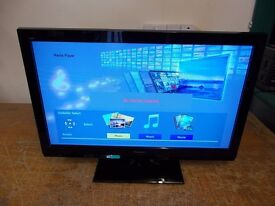 "Panasonic 32"" TV"