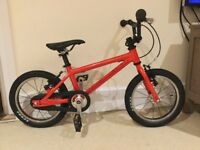 Islabike cnoc 14 Red excellent condition