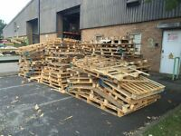 Pallets / Fire Wood