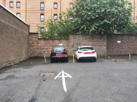 Allocated Parking Space for Rent (G4 9NT postcode)