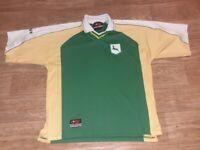 Nottingham outlaws cricket shirt pony