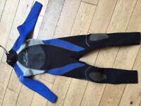 Kids (5-7) Alder 3:2 wetsuit
