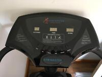 Vibration Plate by Gymmaster