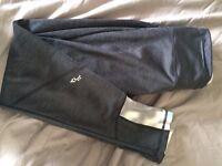 Röhnisch female effect xhale shape tights, size small.