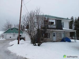 117 600$ - Duplex à vendre à ND-Du-Lac
