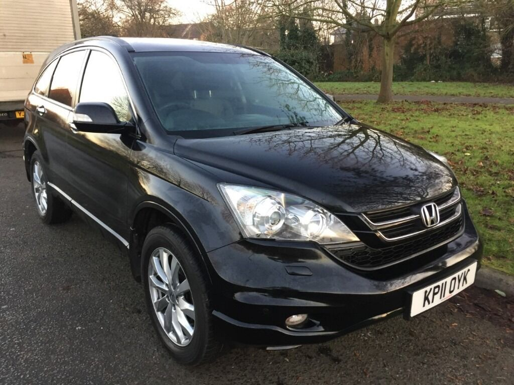 2011 honda crv cr v 2 2 i dtec ex auto 5 door estate in harrow london gumtree. Black Bedroom Furniture Sets. Home Design Ideas