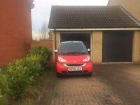 Convertible Smart Car - CDi