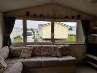 Craig Tara 5* Complex Caravan To Rent