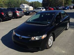 2009 Honda Civic DX-G A/C, Cruise, power options!